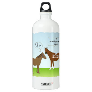 Hunting Season SIGG Traveller 1.0L Water Bottle
