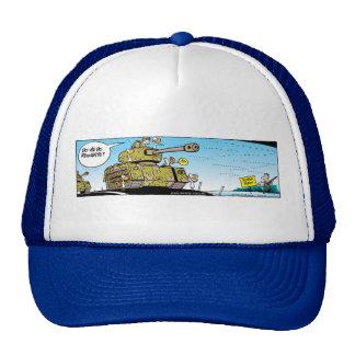 Hunting Season Tactics Hats