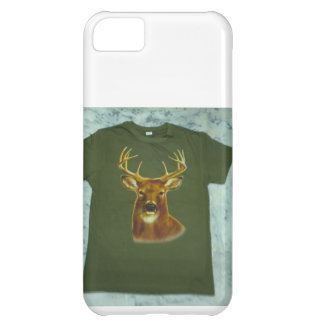 Hunting T-Shirt & Hunting Clothes iPhone 5C Case