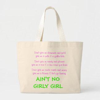 Hunting-Women Large Tote Bag