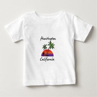 Huntington Beach Baby T-Shirt