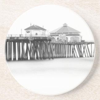 Huntington Beach Pier Coaster