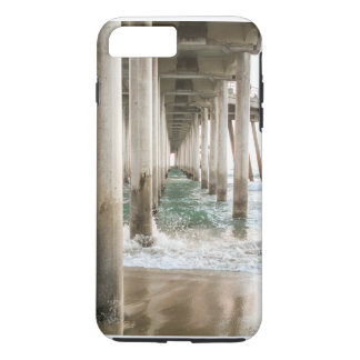 Huntington Beach Pier iPhone 7 Plus Case