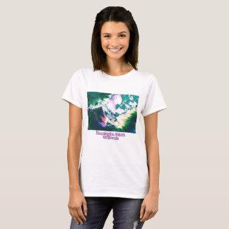 Huntington Beach Surfer T-Shirt