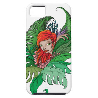 Huntress Case For The iPhone 5