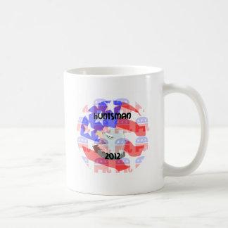 Huntsman 2012 coffee mug