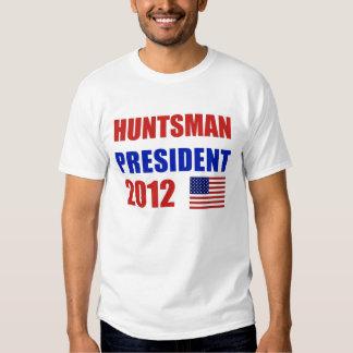 Huntsman 2012 tee shirts