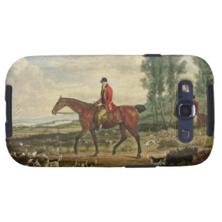 Huntsman Galaxy S3 Cover