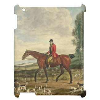 Huntsman Cover For The iPad