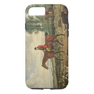 Huntsman iPhone 7 Case