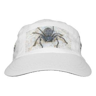 Huntsman_Spider,_Top_class_Performance_Woven_Cap. Hat