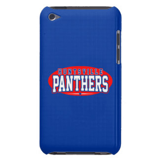Huntsville High School; Panthers iPod Case-Mate Cases
