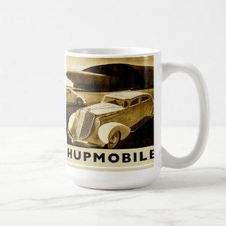 Hupmobile Coffee Mug