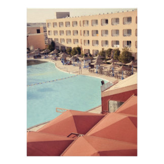 Hurghada resort announcements