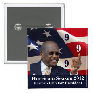 Hurricain Season 2012 15 Cm Square Badge
