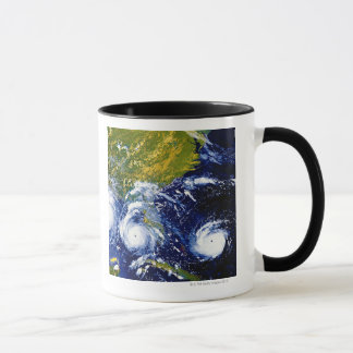 Hurricane Andrew Mug