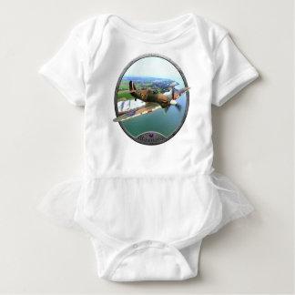 hurricane baby bodysuit