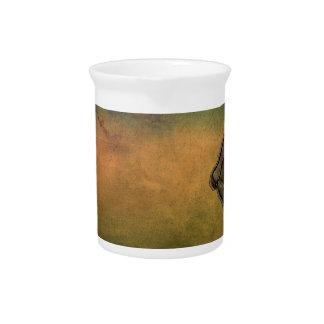 Hurricane Beverage Pitcher