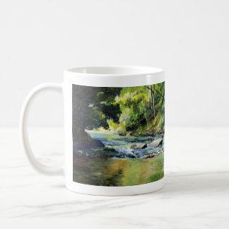 Hurricane Creek Mug