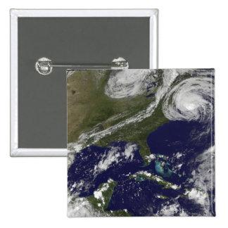 Hurricane Earl 3 15 Cm Square Badge