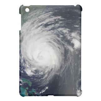 Hurricane Earl grazing the North Carolina coast iPad Mini Case