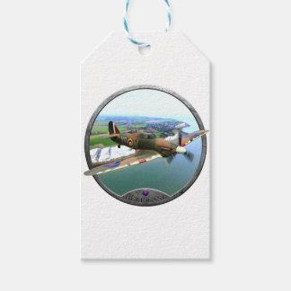 hurricane gift tags