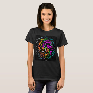 Hurricane Harvey Houston Texas 2017 T-Shirt