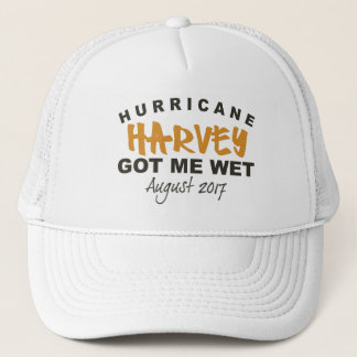Hurricane Harvey Texas 2017 Hat