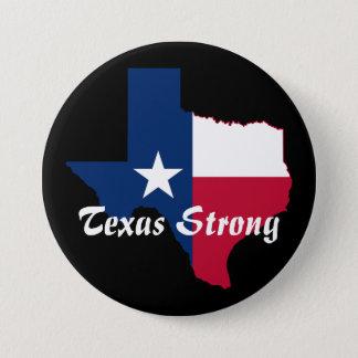 Hurricane Harvey Texas Strong Button