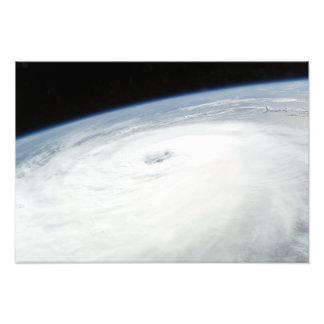 Hurricane Helene Photographic Print