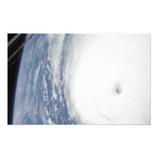 Hurricane Ike 6 Photograph