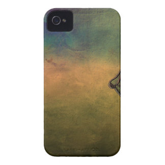 Hurricane iPhone 4 Case-Mate Case
