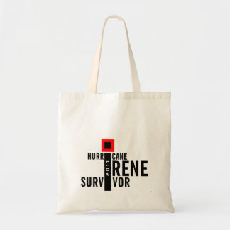 Hurricane Irene Survivor Bag 3