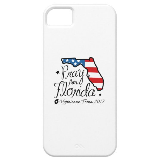 Hurricane Irma Case For The iPhone 5