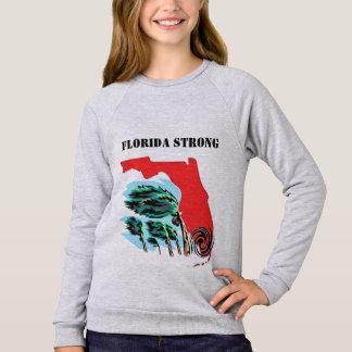 Hurricane Irma Florida Strong Sweatshirt
