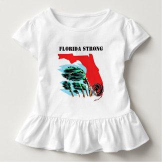 Hurricane Irma Florida Strong Toddler T-Shirt