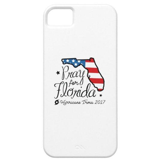 Hurricane Irma iPhone 5 Covers