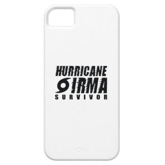 Hurricane Irma Survivor Case For The iPhone 5