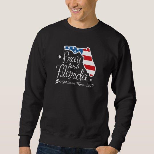 Hurricane Irma Sweatshirt