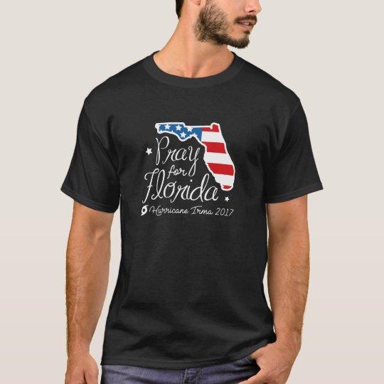 Hurricane Irma T-Shirt