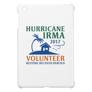 Hurricane Irma Volunteer Case For The iPad Mini