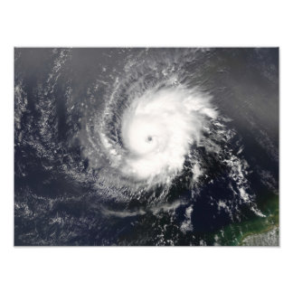Hurricane Ivan 2 Photo Print