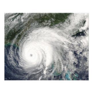 Hurricane Ivan Photographic Print