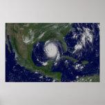 Hurricane Katrina Posters