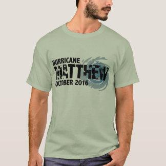 Hurricane Matthew October 2016 T-Shirt