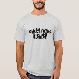 Hurricane Relief T-Shirt