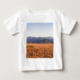Hurricane Ridge Olympic National Park Gift Baby T-Shirt