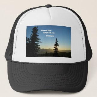 Hurricane Ridge, Olympic National Park, WA Trucker Hat