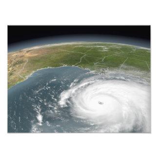 Hurricane Rita Photo