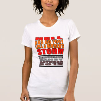 Hurricane Sandy 2012 T-Shirt